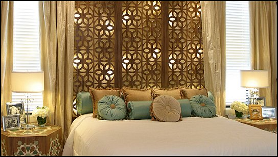 Decorating theme bedrooms - Maries Manor: Moroccan decorating ...