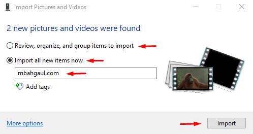 Cara Mudah Memindahkan Foto dan Video dari iPhone ke Laptop