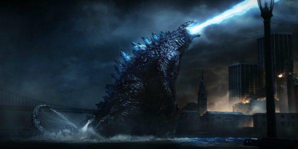 Godzilla II Rey de los Monstruos