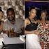 New photos of Tboss as she hangs out with Kemen, Waje, Praiz and AY (Photos)
