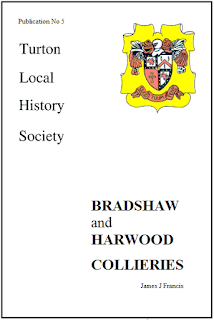Turton Local History Society #5 - Bradshaw & Harwood Collieries
