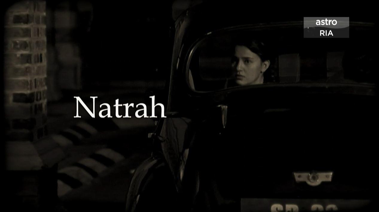 Natrah (2018)