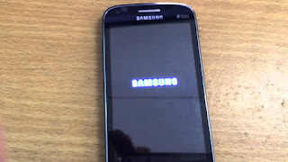 Flash Samsung Galaxy S3 Duos GT-I8262B Via Odin - Mengatasi Bootloop
