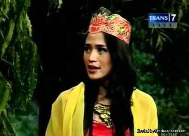 Ratu Gombal (Jessica Iskandar)