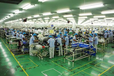 Lowongan Kerja Min SMA SMK D3 S1 PT Muramoto Elektronika Indonesia Jobs : Operator Produksi Membutuhkan Tenaga Baru Seluruh Indonesia