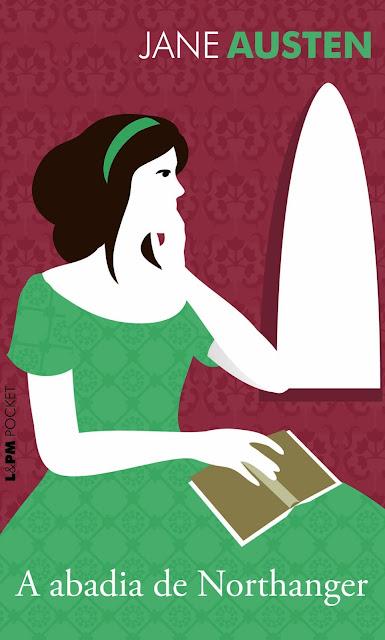 A Abadia de Northanger Jane Austen