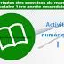 Activités numériques I - Corrigées des exercices du manuel scolaire - 1ère année secondaire