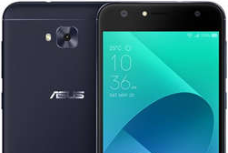 Cara Flash Ulang Asus Zenfone 4 via SD Card