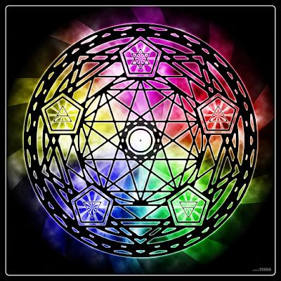 http://radicalterra.deviantart.com/art/Grand-Elemental-Pentagram-115750405