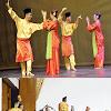 Tari Zapin Kepulauan Riau, Jenis Dan Alat Musik Pengiring Tarian