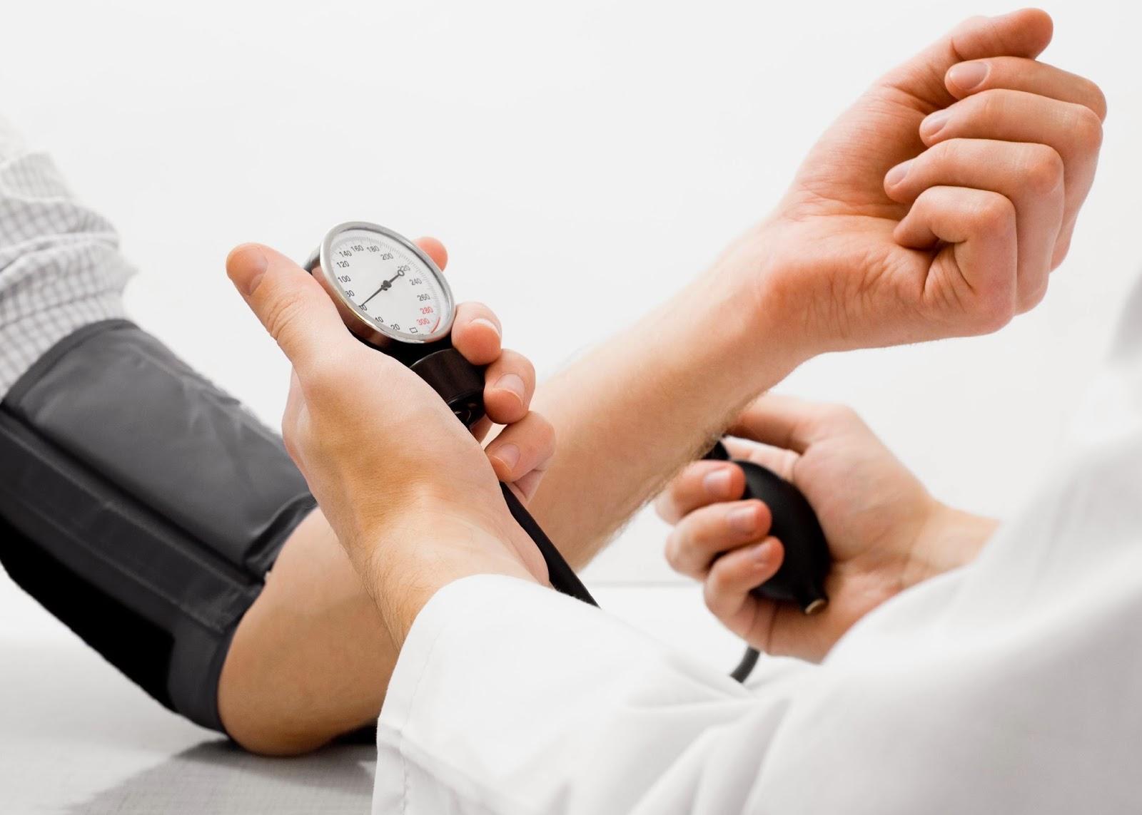 Tips Menurunkan Hipertensi Secara Alami