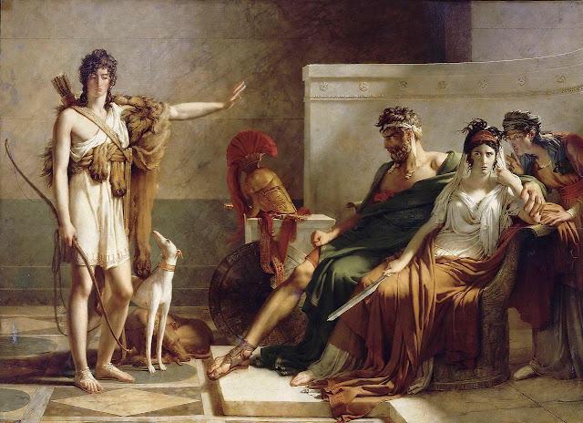 Especial Las Metamorfosis de Ovidio