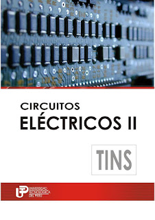 Circuitos eléctricos II – UTP
