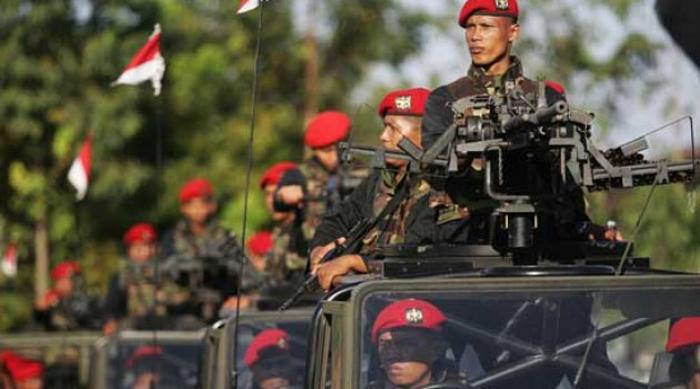 Kopassus TNI