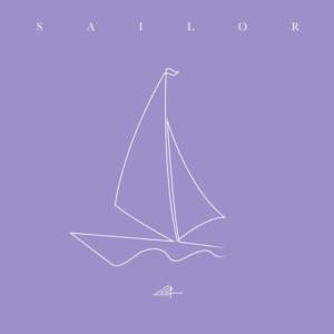 Lirik GAC - Sailor