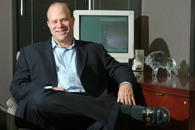 David Tepper, Investor dan Ahli Keuangan Amerika