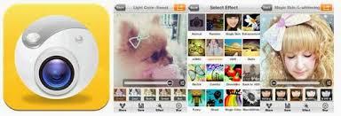 5 Aplikasi Edit Foto Terbaik Android
