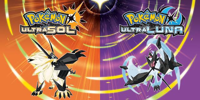 Poner Pokemon UltraSol y UltraLuna en HD