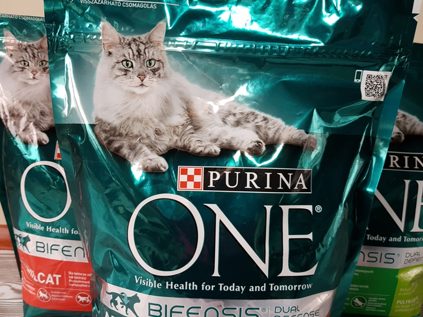 Purina One - kampania z Rekomenduj.to