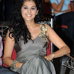 Tapasee Pannu, Shagun Pannu Hot Stills @ Lux Sandal Cinemaa Awards 2011