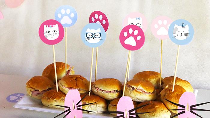 topper buffet gattini