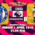 Agen Bola Terpercaya - Prediksi Chelsea vs Tottenham Hotspur 1 April 2018