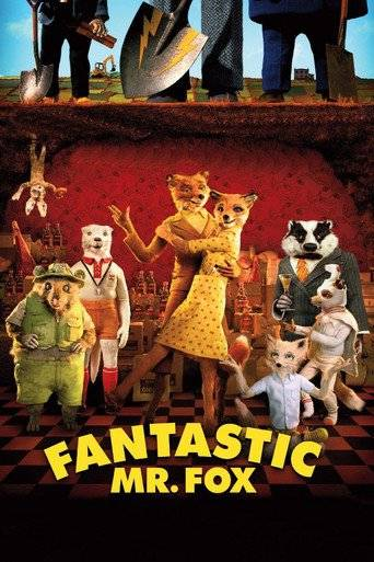Fantastic Mr. Fox (2009) ταινιες online seires xrysoi greek subs