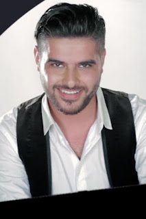 قصة حياة ناصيف زيتون (Nassif Zeitoun)، مغني سوري، من مواليد 1988