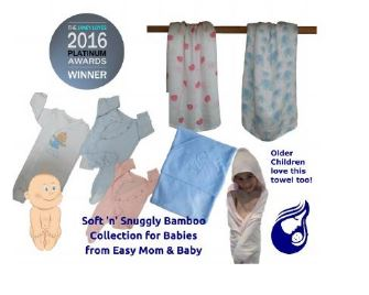Easy Baby and Mom - Voted Best Products