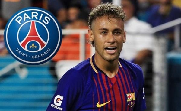 Neymar agrees PSG move