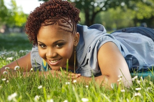 African American Haircut Ideas Cute Braids Hairstyles For: African American Hairstyles Trends And Ideas : Braids