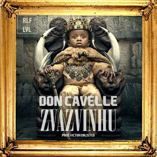 [feature]Don Cavelle - Zvazvinhu