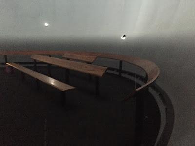 Cosmos - Museu do Amanhã