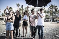15 Canary Island Crew tenerife pro foto WSL Damien Poullenot