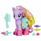 MLP Fashion Style Wave 3 Daisy Dreams Brushable Pony