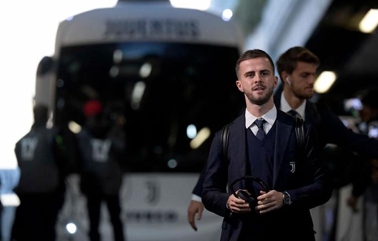 "Pjanić: ""Moj san je osvojiti Ligu prvaka sa Juventusom"""