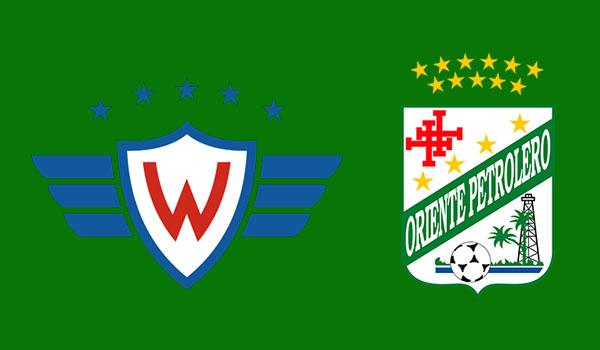 En vivo Wilstermann vs. Oriente Petrolero - Copa Libertadores