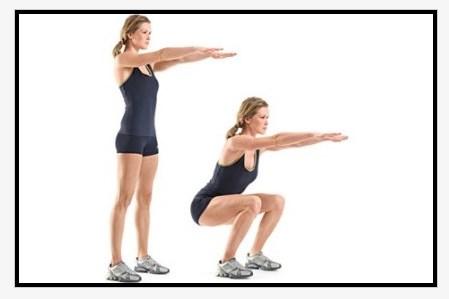 Inilah Artikel Cara Melakukan Sit Up Untuk Melatih Otot Perut - Kumpulan Cara