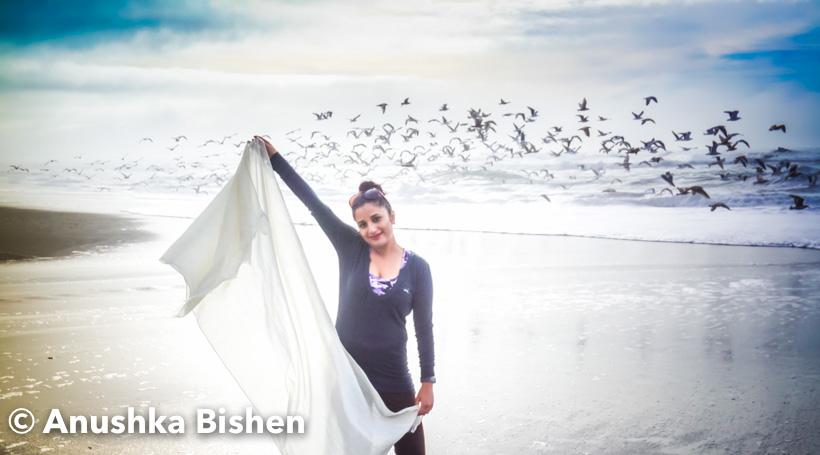 After her first successful Photo Journey series on Odisha, Anushka Bishen is sharing about her recent trips to Redwood Coast. Redwood Coast is also known as North Coast of California and has some of the most beautiful landscapes around Pacific ocean.