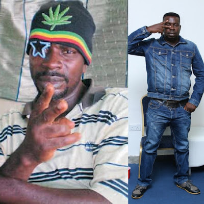 I've stopped smoking weed –Baba Fryo