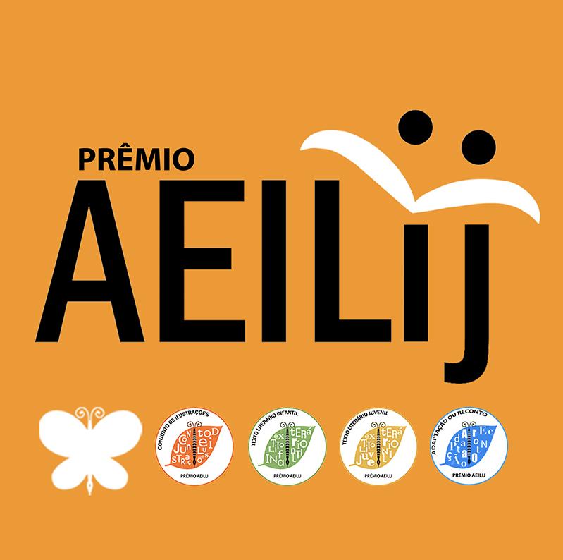 Prêmio AEILIJ de LITERATURA