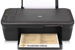 Hp Deskjet 1000 J110 Series Printer Driver Download