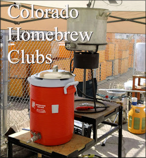 Colorado Homebrew Clubs List