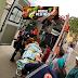 Acidente automobilístico deixa um morto e outro gravemente ferido na zona rural de Picuí.