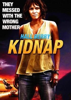 Kidnap [2017] [NTSC/DVDR] Ingles, Español Latino