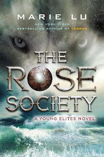Resultado de imagen de la sociedad de la rosa