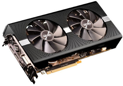 Sapphire Nitro+ RX 590 8 GB