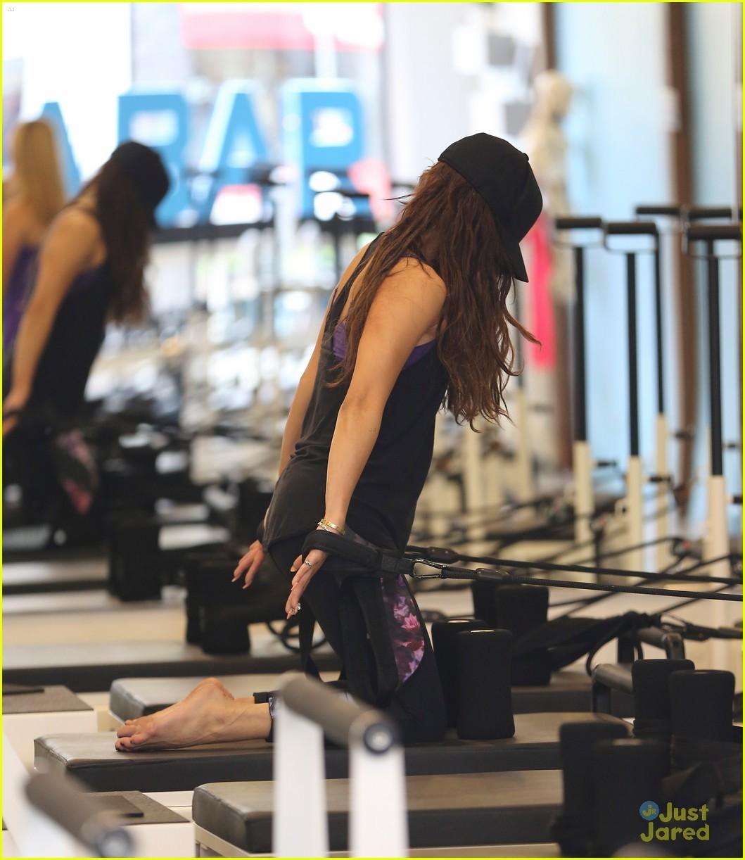 Michelle barton workout - 4 9