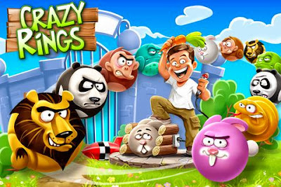 Cover Of Crazy Rings Full Latest Version PC Game Free Download Mediafire Links At worldfree4u.com