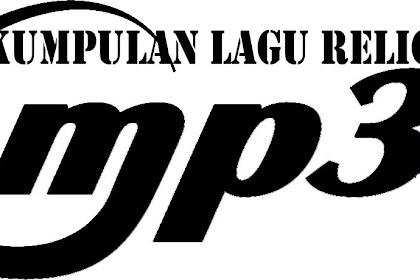 Download Kumpulan Lagu Religi Islam MP3 Terbaru